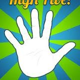 Estereo 5.9.2012 s Hi Five Live
