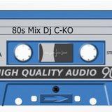 Segunda parte de 70s a 80s Mix DjCko