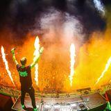 Armin van Buuren - Live @ Mainstage, Ultra Music Festival Europe, Croatia 2019
