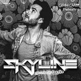 Landho Pres Skyline Radio 016 @ Vicious Radio   Guest: Nebu Mitte