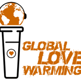 Global Love Warming Episode #12 - Isgav Dotan from Lucille, Snowflake Black, and Terp Vairin