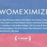 womex 2015: os showcases festivos