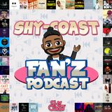 Shy-Coast Fan'ZbPodcast (vol.1) 2016
