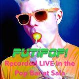 Putipop! Recorded live in the Pop Bar at Razzmatazz Summer 2013.