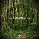 CCS Recommends 003