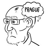 Episode of Prague - January 23, 2019