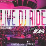 Studio Three - Live DJ Ride - Best of 2018