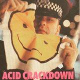 Tony F Wilson/Joe Gray: Acid Armshouse (31/7/04)