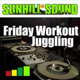 Friday Workout Juggling No.2