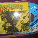 Droppin' Science Radio Show, 2SER 107.5FM Guest Pablo from The Psychonauts (UK), March 1999