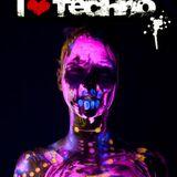 Damian White - I LOVE Techno