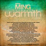 MING Presents Warmth 067