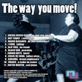 """""""the way you move"""" by Emanuel Sin"""