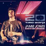 Jamie Jones @ TIME WARP MANNHEIM 2014 - 05/04/2014