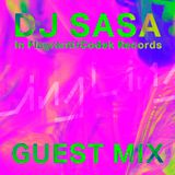 Ling Ling Affairs - Guest Mix 3 by DJ Sasa