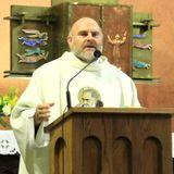 Św. Ojciec Pio - peregrynacja relikwii w Pile - homilia o. Romana Ruska OFMCap