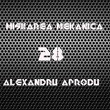 Alexandru Aprodu - Miskarea Mekanica 28 ( The Wonder That Stay Beyond)