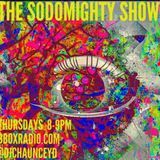 The Sodomighty Show Episode 109 1/2/20