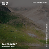 Sanpo Disco w/ Virginia Wing - 25th July 18