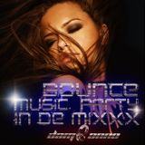 DjDamianno Bounce Music Party (in de mix)2015