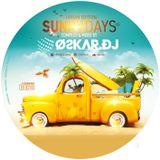 OSKAR.DJ, SUNNY DAYS 2018, Urban Edition