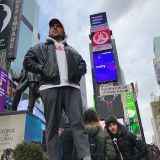 Rebolledo @ Times Square Transmissions 12-08-2018