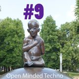 Open Minded Techno #9 22.10.2016
