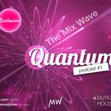 Mix Wave - QUANTUM Podcast #1
