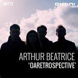 OARETROSPECTIVE by Arthur Beatrice