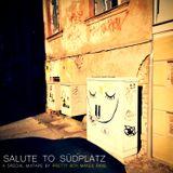 Salute To Südplatz // Special Mixtape