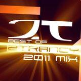 2trancY - Best of 2trancY 2011 Mix (Uplifting Trance)
