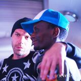 Deniz Johnson b2b Murvin Jay (We Love music, Index, Be) ## Da Jawad(e) Mix ## 22.11.2015