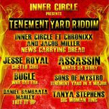 Tenement Yard Riddim - Inner Circle