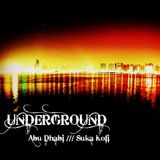 Underground /// Abu Dhabi