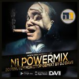 N1 Power MIX - 20 MIN HITS - NON STOP GEMIXT - #31