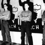 Rattus Norvegicus #24 : Laibach