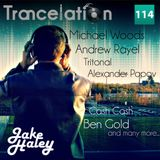 Jake Haley - Trancelation 114 24-05-2015