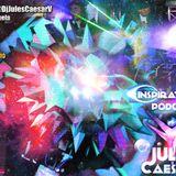 GLOBAL EDM RADIO U.K - Inspirational Podcast  14 - Jules Caesar V