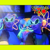 Chris Organix - Nocturnal Atmosphere