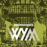 WYM Radio Episode 059