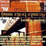"TESTE MOBILI - ""DINAMITE"" -DJ LATO MIXTAPE(2000)"