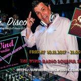 Dr. Disco - A Wind Radio Soulful Session #1