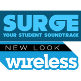Surge Radio's Wireless 2015 Mix