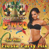 Cinco De Mayo Mix 2