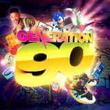 retro house  & clubbing 80 S & 90 S - Mix 318 - Dj Paul Carter - 14 mars 2013
