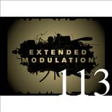 extended modulation #113