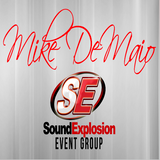 Part 2 - DJ Mike DeMaio Live from Ernst & Young NYC Holiday Party 2017