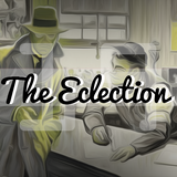 The Eclection #19 - 13.10.15