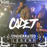 They Know Me As Kay Vol.7 - Underrated Legend