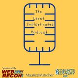 Episode 14: What's In Your Envelope?